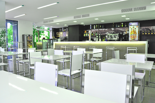 Mobiliario Hostelería Málaga