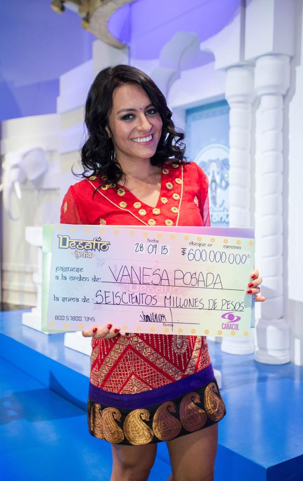Vanessa-Posada-ganadora-Desafío-India-la-Reencarnación