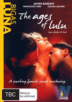 Rent The Ages of Lulu (aka Las Edades de Lulu) (1990) film ...