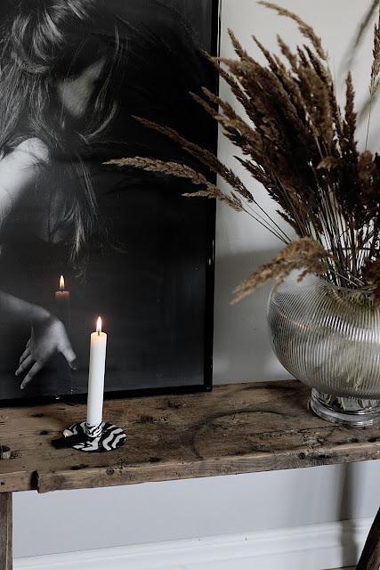 annelies design, webbutik, webbutiker, webshop, nätbutik, nätbutiker, inredning, dekoration, tavla, vas, ljusstake, zebra, ljusstakar, svart och vitt, svartvit, svartvita,