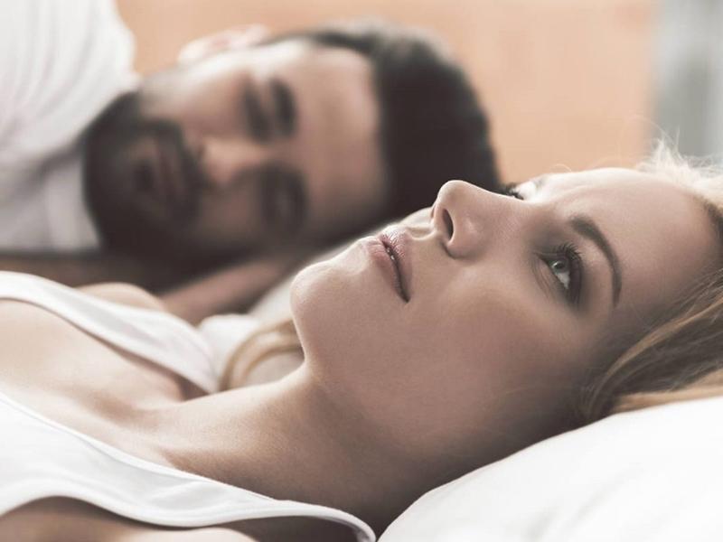 Seks sonrası vajinada ağrının 20 nedeni