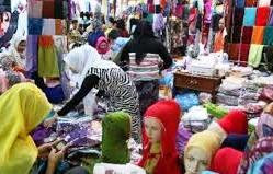 Daftar Tempat Belanja Grosir Sentra Busana Muslim Terlengkap dan Termurah