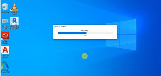 Zoom Meeting App Download For Windows 10, 8, 7