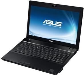 Download Drivers: Asus B53E Notebook Intel LAN