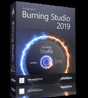 burning studio 2019