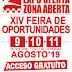 🏬 Expo Oferta Zona Aberta: Feira de Oportunidades | 9-11ago