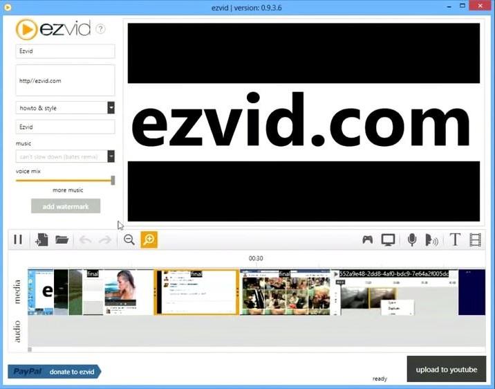 أفضل 5 برامج لتصوير وتسجيل الشاشة فيديو فى الويندوز 2021