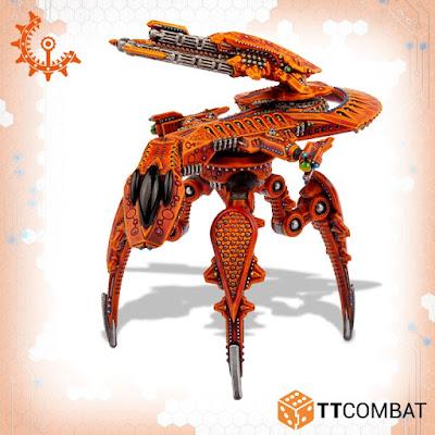 Shaltari Ocelot/Panther kit picture 3