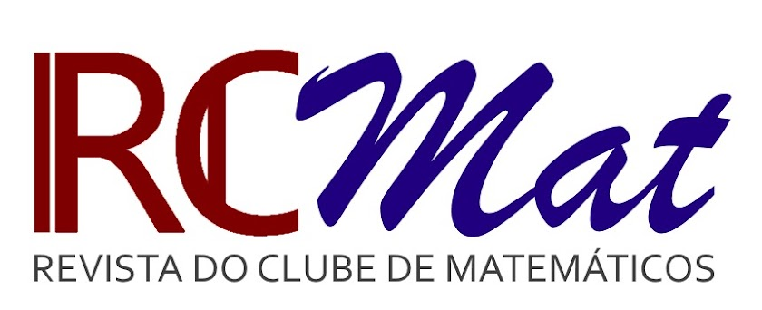 Revista do Clube de Matemáticos - RCMat