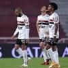 www.seuguara.com.br/São Paulo/eliminado/Copa Libertadores 2020/