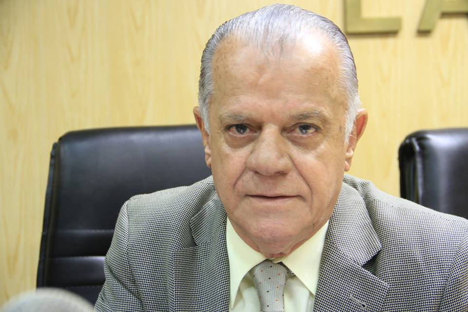 2144696893e18 Vereador José Carlos Vicente é o favorito para liderança do governo na  Câmara de SG