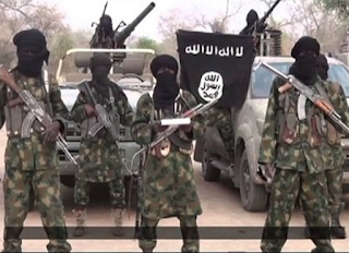 Boko Haram burns Emir's palace in fresh attack in Yobe State