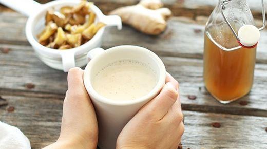 Susu Telur Madu Jahe merupakan materi makanan yang mengandung aneka macam gizi dan di bu Resep Membuat Minuman STMJ Hangat Menyehatkan