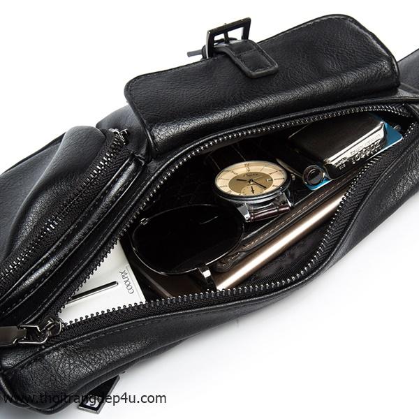 Túi Đeo Ngực Đeo Lưng Thời Trang BAM040