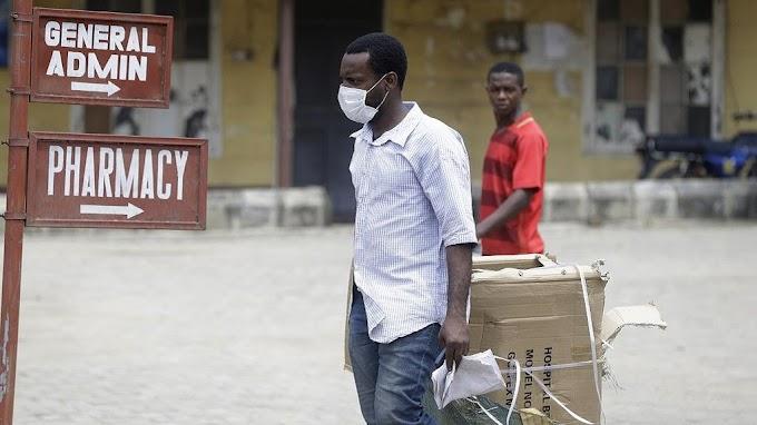 Nigeria confirms third coronavirus case