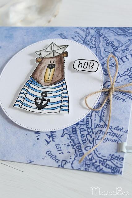 Maritime Karten