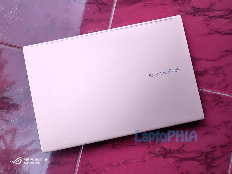 Review Asus Vivobook Ultra K413FQ: Laptop All Rounder Ringkas dengan Desain Mewah