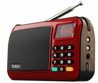 3 best portable radio recommendations in united states