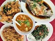 Tempat Makan Best Di Sabah