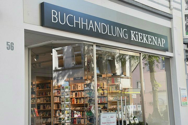 Buchhandlung-Kiekenap-Solingen