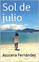libro sol de julio