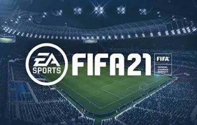 تحميل لعبة FIFA 2021 للكمبيوتر