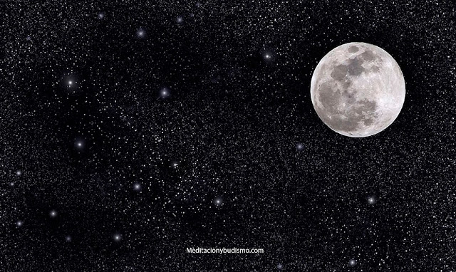Horóscopo lunar - Ambiente semanal