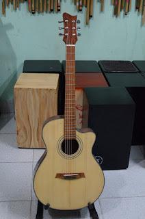 Bán đàn guitar rẻ Q9-Thủ Đức-Bình Thạnh-Q12-Gò Vấp - 3