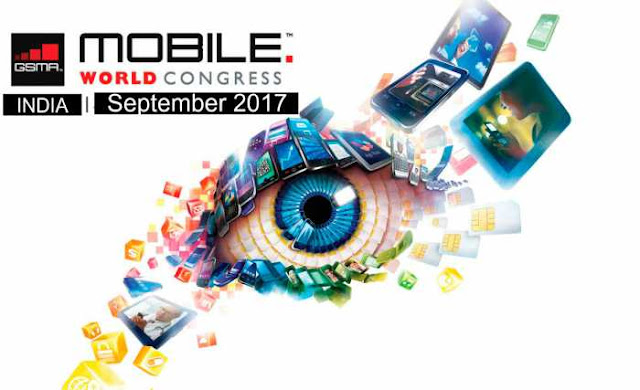 Mobile World Congree To Be Held In India