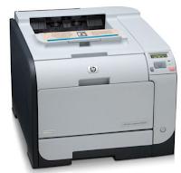 Télécharger Hp Color LaserJet CP2025 Pilote