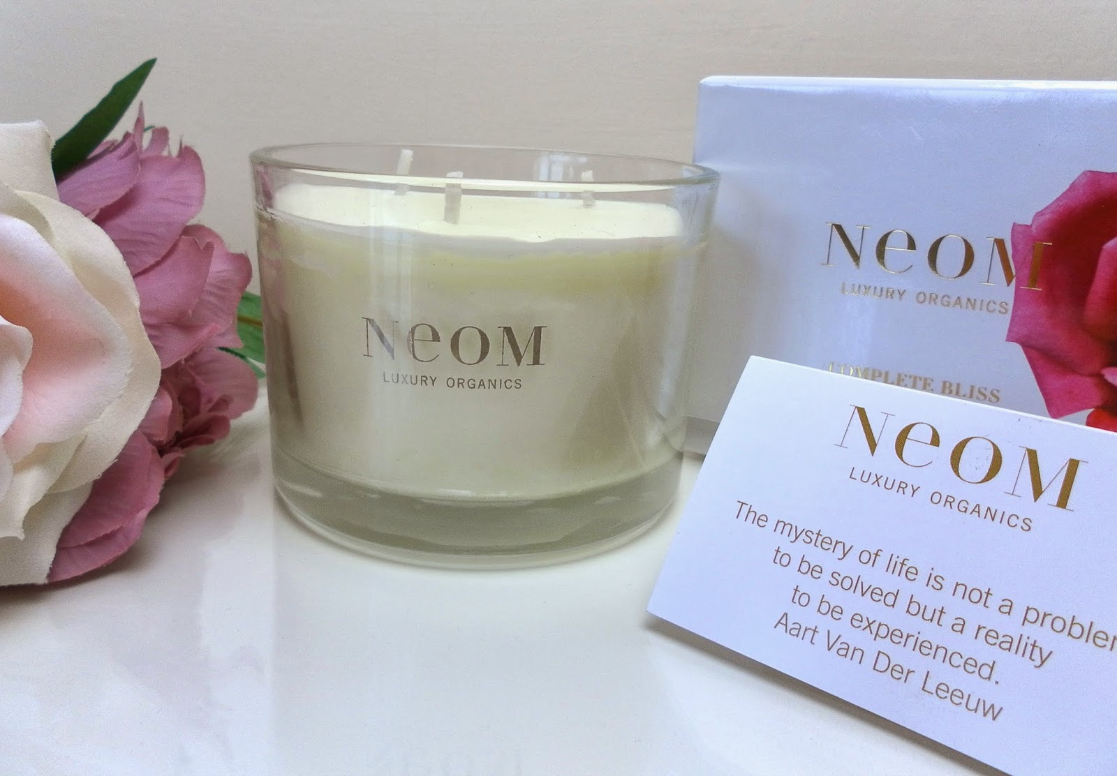 NEOM Complete Bliss