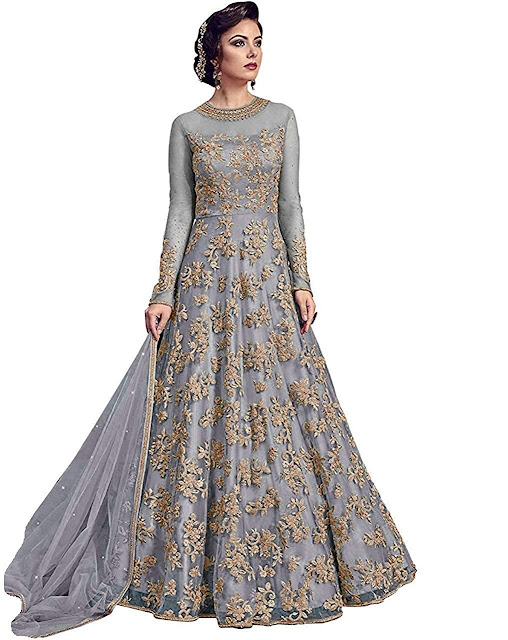Gowns for woman