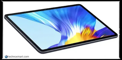 honor viewpad 6 5g tablet