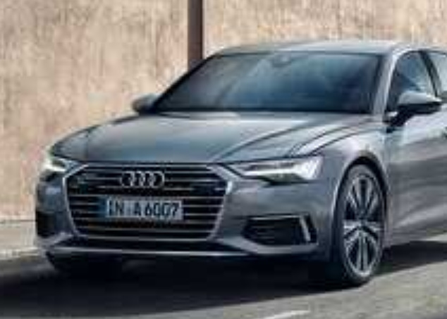 Audi A6 launched in india with some extra updated.