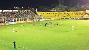 Tabela marca Luverdense x Botafogo para o Passo das Emas - Sport Sinop 4537a718a71ec