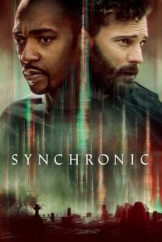 Synchronic Torrent - BluRay 1080p Dual Áudio
