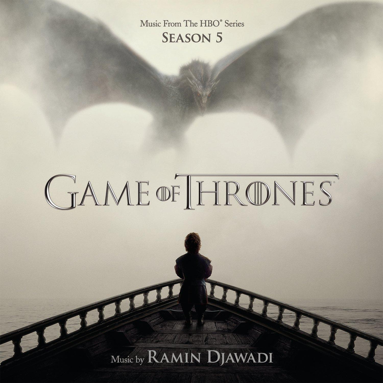 Game of Thrones season 5 (2015)