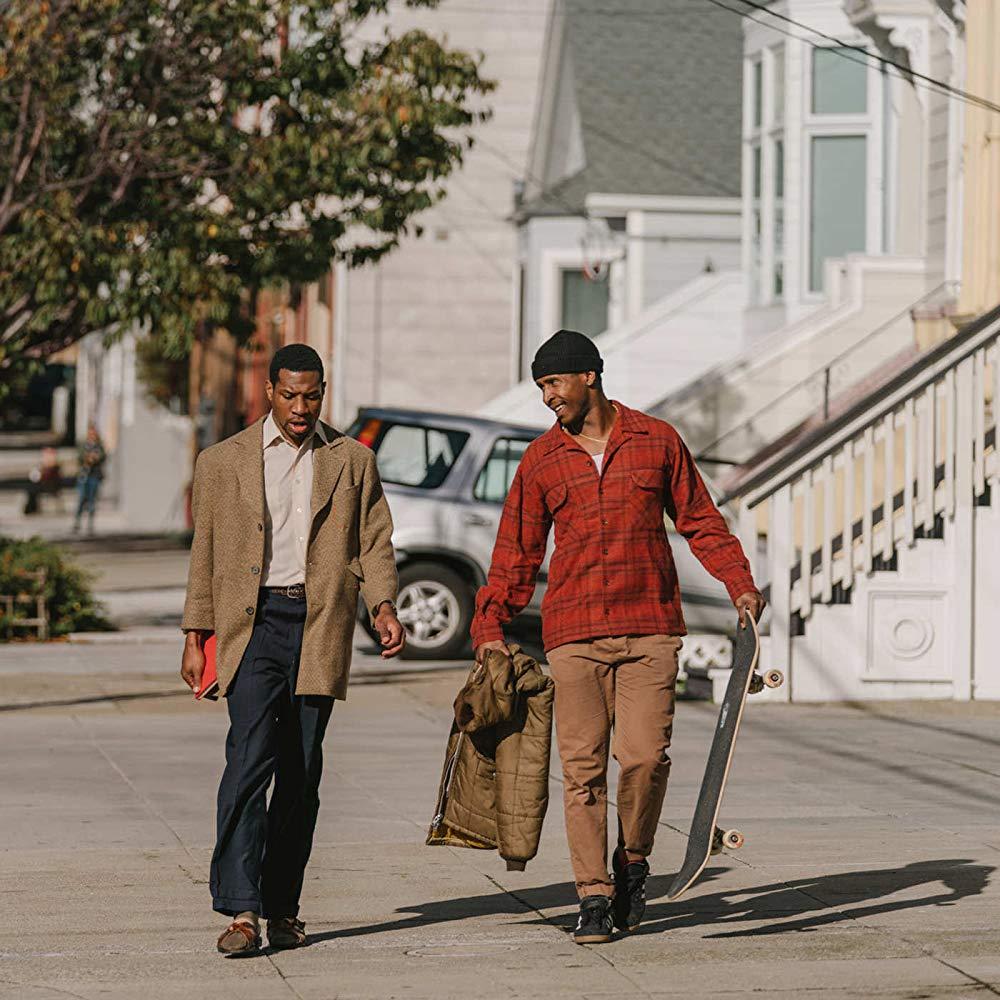 Sinopsis Film The Last Black Man in San Francisco