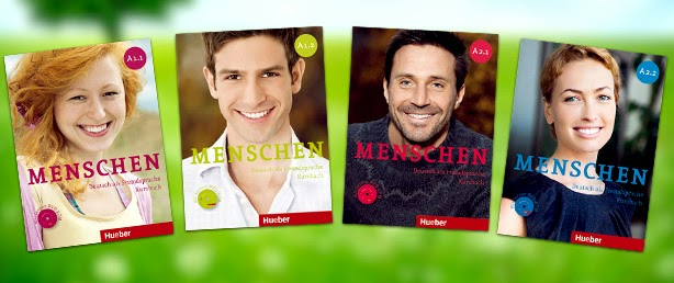 تحميل كتاب menschen a1