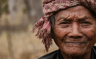 सपने में वृद्ध को देखना ▷ Old man