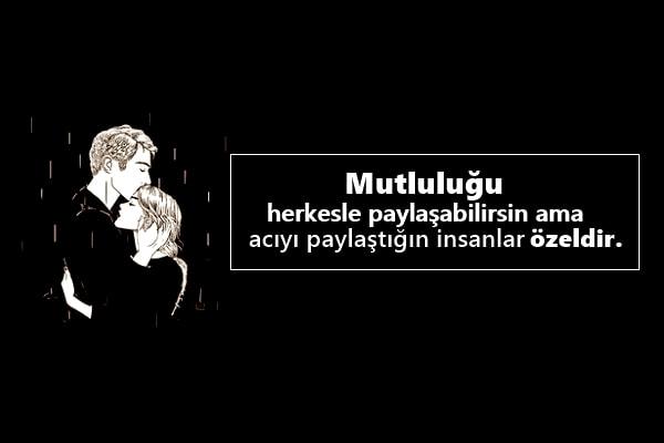 2019 ANLAMLI SÖZLER