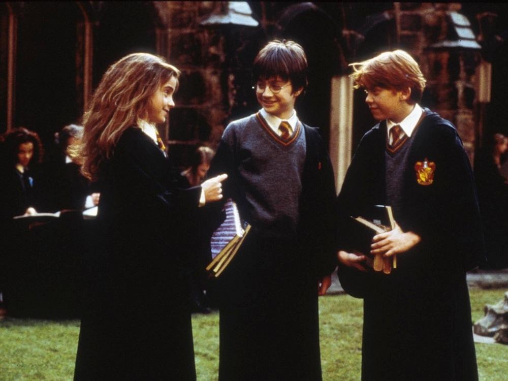 Harry Potter La Serie