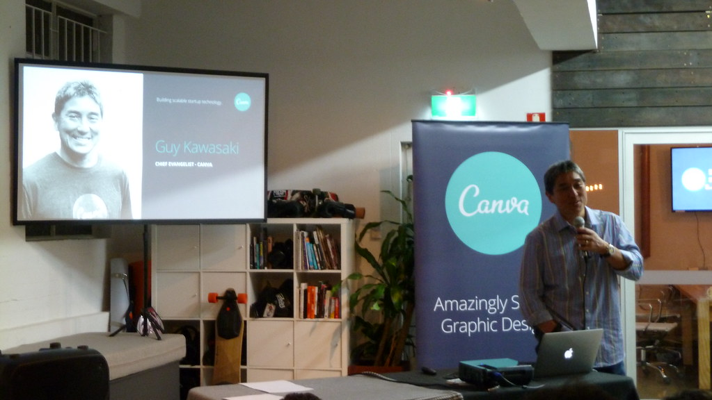 What is Canva and how to use it for design