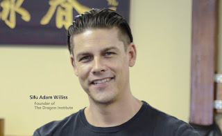 Adam Williss - Wing Chun Orange County