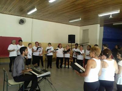 CENTRO DE CONVIVÊNCIA DO IDOSO DE MIRACATU (CCI)