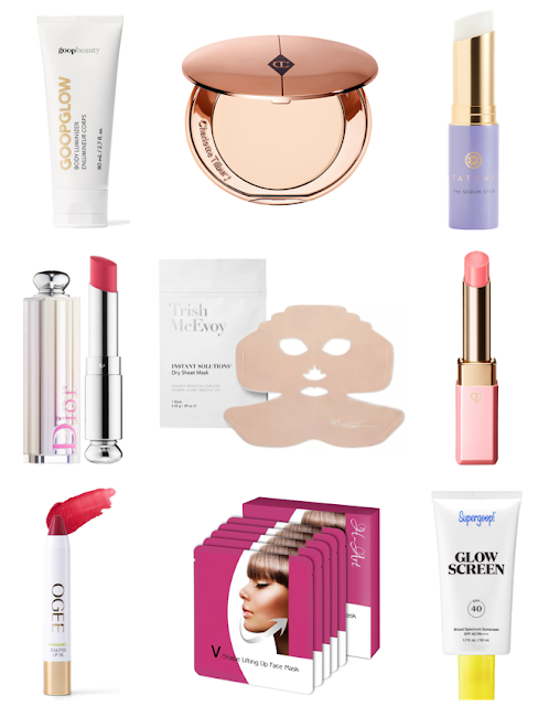 Skincare + Beauty Products I Want To Try