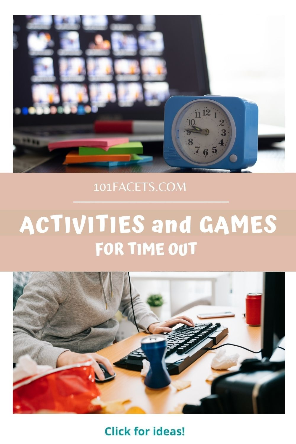 Games You Can Play on Your Break