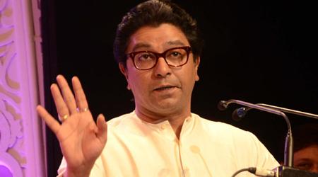 मुंबई में बुलेट ट्रेन की एक ईंट भी नहीं रखने दूंगा: राज ठाकरे @नरेंद्र मोदी