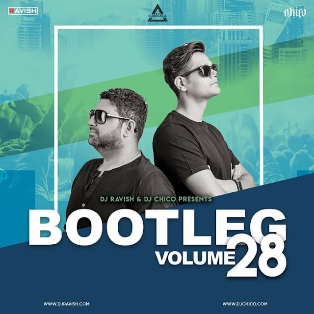 BOOTLEG VOLUME 28. - DJ RAVISH & CHICO