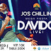 Davido Live for Jos Chillin': Classiq, Faze, Atela, Dr Smith, Shanawa Others set to storm Plateau State